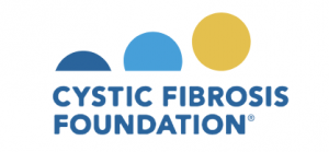 Cystic Fibrosis Foundation Logo 300x139 - For Clinicians