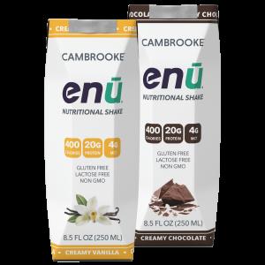 enu intro pack prisma front 300x300 - ENU Nutritional Shakes