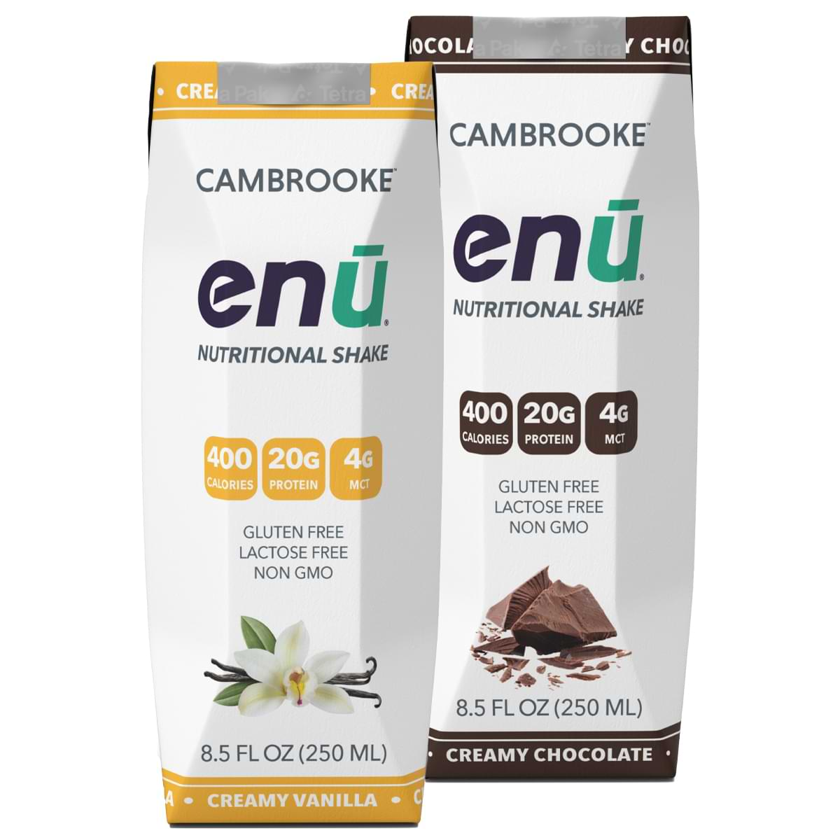 enu intro pack prisma front - For Clinicians