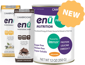 enu products grouped new - For Clinicians
