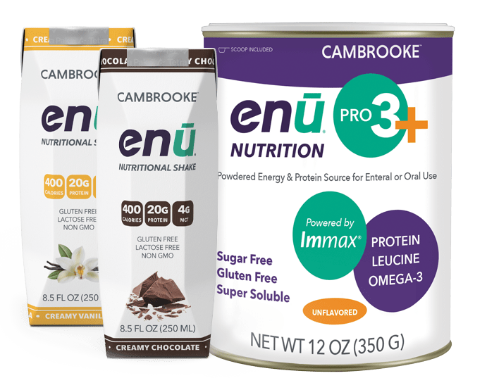 enu products grouped - Using ENU for Weight Management