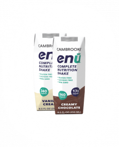 enu shakes glow1 243x300 - Using ENU for Weight Management
