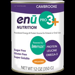 product ENU Pro 3 Plus 1 300x300 - ENU Pro3+ Nutritional Powder