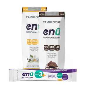 ENU sample pack