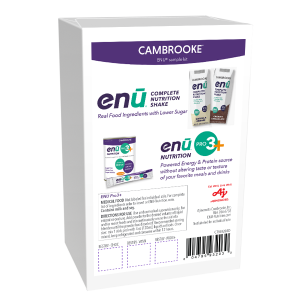 ENU sample kit